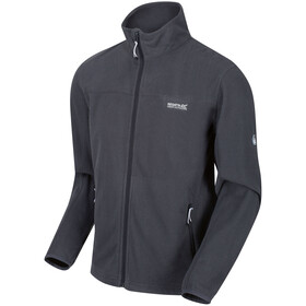 Regatta Stanner Fleece Jacket Men seal grey